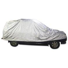P1 Suzuki Escudo Cover Body