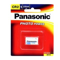 Promo Panasonic Battery Lithium Cr2 For Instax 25S 50S Di Jawa Barat