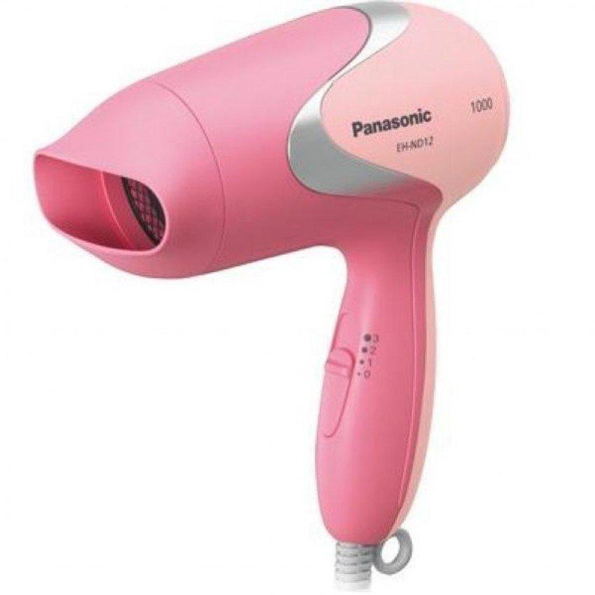Beli sekarang Panasonic Hair Dryer EH-ND12 - Pink terbaik murah - Hanya  Rp217.729 4582d00c5b