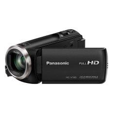 Beli Barang Panasonic Hc V180K Full Hd Camcorder Hitam Online