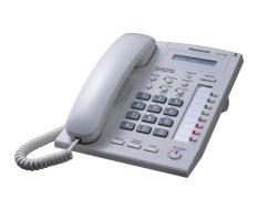 Panasonic Digital Proprietary Key Phone Telephone Telepon KX-T7665