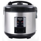 Beli Panasonic Sr Cez18Ssr Rice Cooker 3 In 1 Anti Lengket Silver Panasonic Online