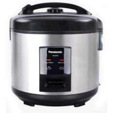 Harga Panasonic Sr Cez18Ssr Rice Cooker 3 In 1 Anti Lengket Silver Panasonic Ori