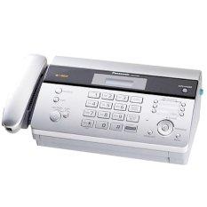 Panasonic Telepon dan Fax KX-FT-981 - Putih