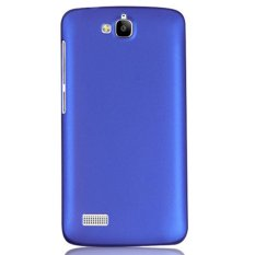 PC Back Cover for Huawei Honor 3C Play (Dark Blue)