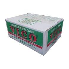 Harga Pempek Vico Paket Kecil 44 Pempek Vico Baru