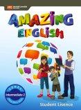 Harga Pesonaedu Pembelajaran Digital Bahasa Inggris Amazing English Student Intermediate 2 Original