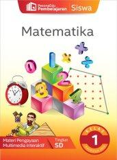Harga Pesonaedu Pembelajaran Digital Pembelajaran Siswa Matematika Kelas 1 Terbaru