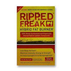 Toko Pharmafreak Ripped Freak 60 Caps Online Indonesia