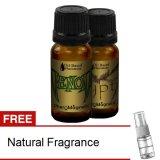 Toko Pheromagnetic Paket Oil Vetic Gratis Natural Fragrance Pheromagnetic Indonesia