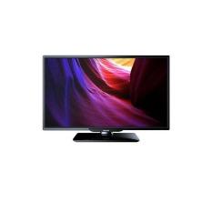 Philips 24 Inch 24PHA4100 Slim LED TV - Khusus JADETABEK
