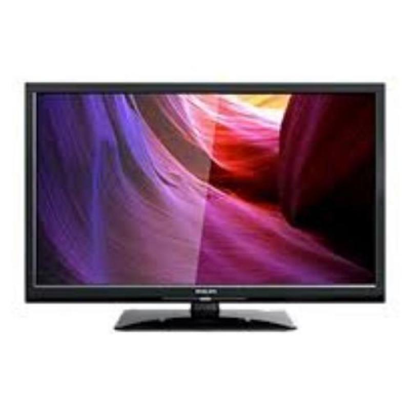 Philips 24PHA4100S/70 Televisi LED (PROMO Rusak Tukar Baru 1 Tahun) - Khusus JABODETABEK