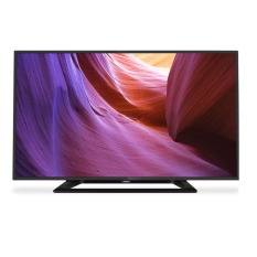 Philips 32 Inch - 32PHA4100 LED TV - Khusus JADETABEK