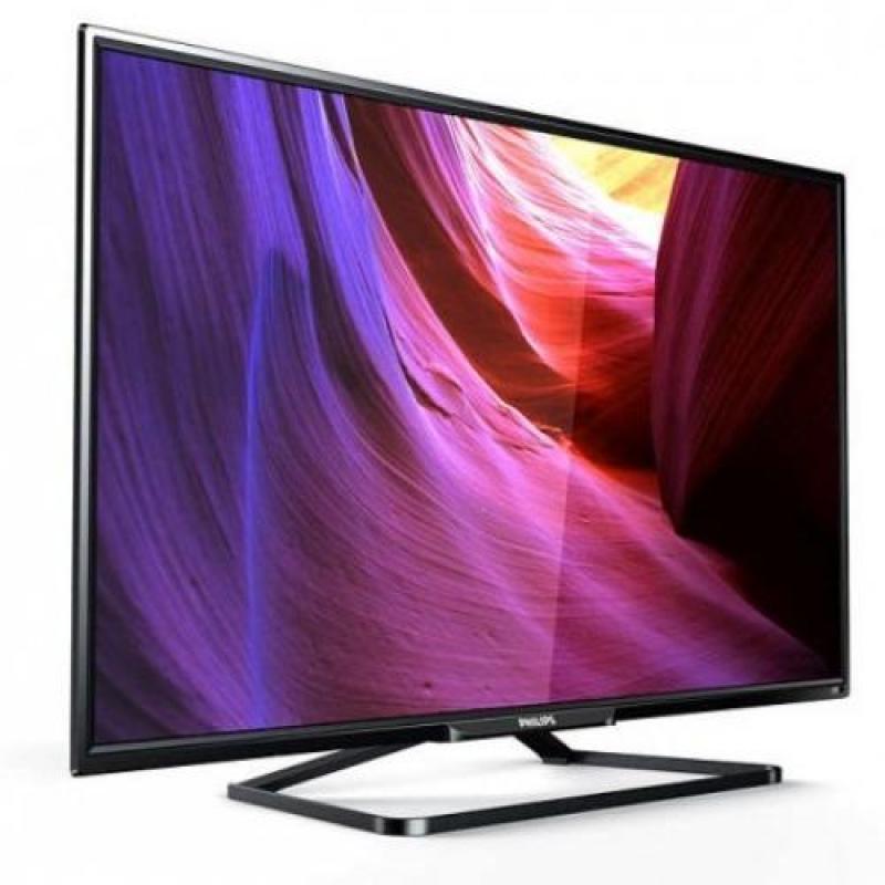 Philips 49PFA4300S/70 Televisi LED 49 (FREE Bracket LED) - Khusus JABODETABEK
