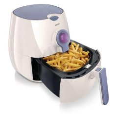 Philips Air Fryer Hd9220 Penggorengan Elektrik - Putih By Kingshoop18.