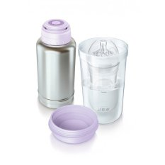 Ulasan Lengkap Philips Avent Thermo Flask Bottle Warmer