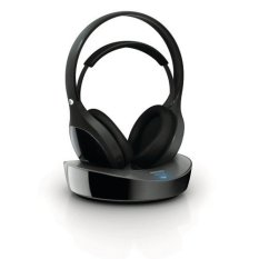 Miliki Segera Philips Digital Wireless Hi Fi Headphones Shd8600