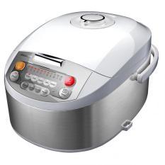 Harga Philips Fuzzy Logic Rice Cooker Digital Hd3038 Putih Termurah