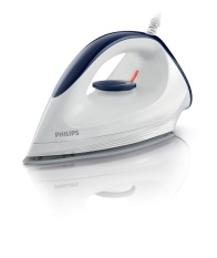 Philips Gc 160 Setrika Affinia Putih Asli