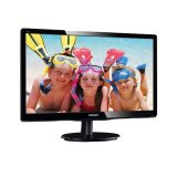 Harga Philips Monitor Led 15 6 Inch 163V5L Asli