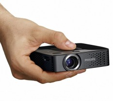 Philips Pocket Projectors PPX3614/EU