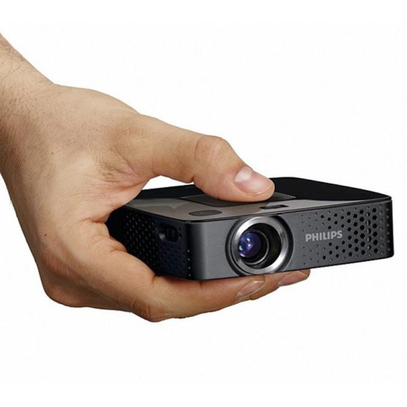 Philips Pocket Projectors PPX3614/EU