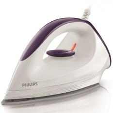 Harga Philips Setrika Affinia Gc160 Putih Lengkap
