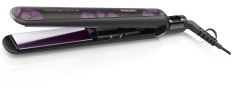 Review Philips Straightener Salon Straight Catokan Rambut Hp8310 Hitam Indonesia