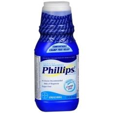 Beli Phillips Milk Of Magnesia As Face Primer Sharing 100Ml Nyicil