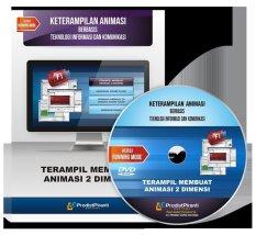 Spesifikasi Piranti Edutama Aplikasi Interaktifl Tutorial Tik Membuat Animasi Dua Dimensi Merk Piranti Edutama