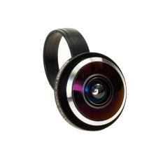 Polaroid Lensa Smartphone 238 Super Fisheye Lens Hitam Dki Jakarta