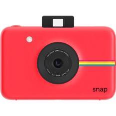 Promo Polaroid Snap Camera Pocket Merah