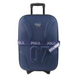 Toko Polo Classic 5620 Tas Koper Kabin 20 Inch Blue Tas Travel Gratis Pengiriman Khusus Jabodetabek Terlengkap