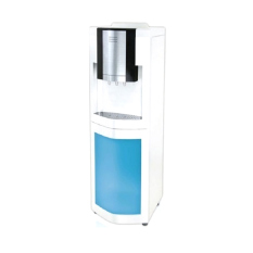 Polytron Pwc107 Dispenser Air 3 Kran Dilengkapi Mini Refrigerator