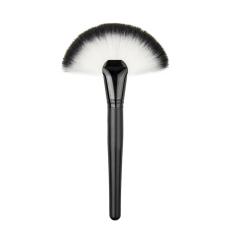 Spesifikasi Populer Lembut Makeup Kuas Kuas Brush Blush Powder N Alat Make Up Oem