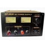 Spesifikasi Power Supply Gp Akai Gp 30A Hitam Yg Baik