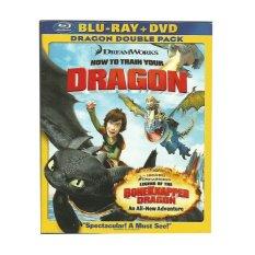 Premium Blu-ray How to Train Your Dragon Blu-ray