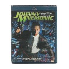 Premium Blu-ray Johnny Mnemonic Blu-ray