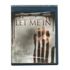 Premium Blu-ray Let Me In Blu-ray