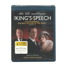 Premium Blu-ray The King's Speech Blu-ray
