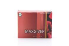 Spesifikasi Prima Solusi Medikal Maxgiver 10 Kapsul Membantu Menjaga Dan Mengobati Liver Online