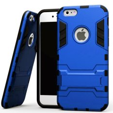 Procase Military high Protection untuk Iphone 5 / 5s / 5g - Biru Dongker