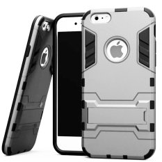 Procase Military high Protection untuk Iphone 5 / 5s / 5g - Silver