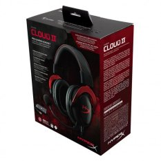 Beli Kingston Hyperx Cloud Ii Pro Gaming Headset Red Khx Hscp Rd Murah