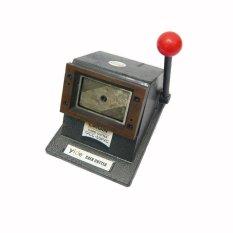 Origin Alat Potong ID Card / Plong ID Card / PVC Card Cutter Origin