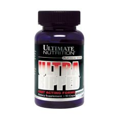 Harga Ultra Ripped 30 Caps Fast Acting Formula 30 Capsule Ultimate Nutrition Original