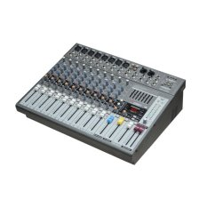 Harga Ashley Power Mixer Pme 122 Usb Player Termurah