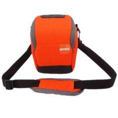 Profesional Kamera Lembut Kantung Kotak Tas untuk Canon EOS-M EOSM EOS M2