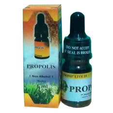 Jual Propolis Diamond Lite 20 Original New Release 1Botol Propolis