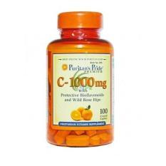 Beli Puritan Pride Vitamin C 1000Mg 100 Caps Online Terpercaya